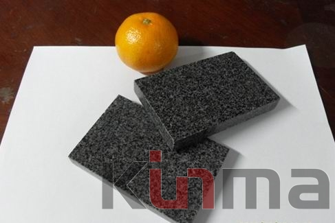 G654A China dark grey granite Chinese Impala black