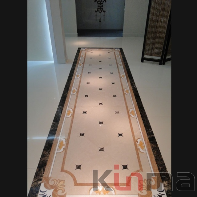 Floor Design WJ003