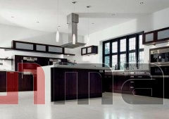 How to Use Natural Stone---Kitchen Gallery