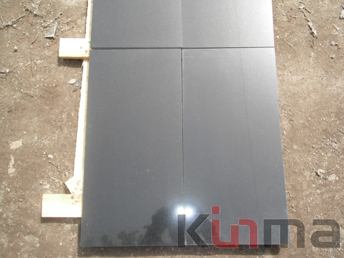 factory excellent China Black Granite Tiles