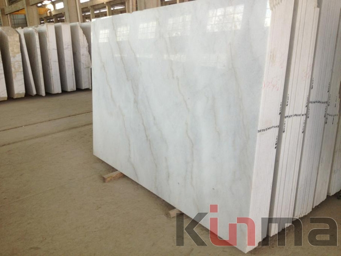 China Carrara Slabs