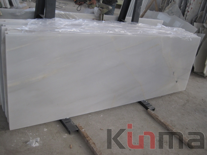 Quartz Stone Pure White
