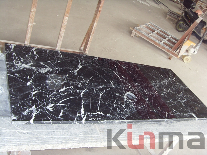 Nero Margiua Countertops