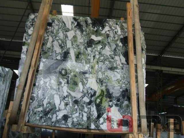 Cold Jade/Ice Jade Slabs