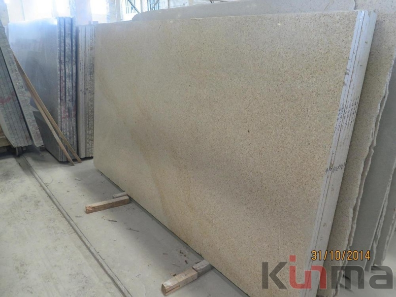 Sunset Gold G682 Granite Golden Beach Chinese Granite