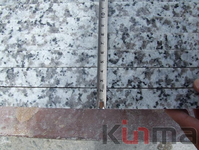 Chinese G439 gray granite
