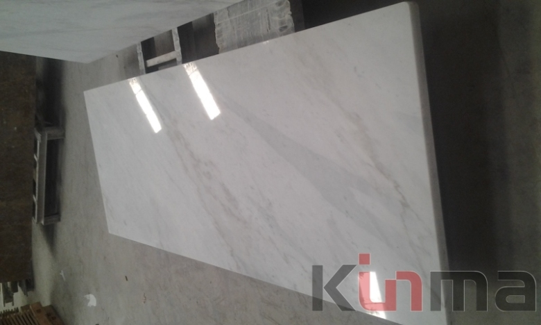 New Cheap China White Marble
