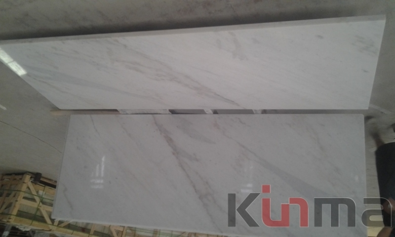 On Sale Kitchen Carrara Island Countertop