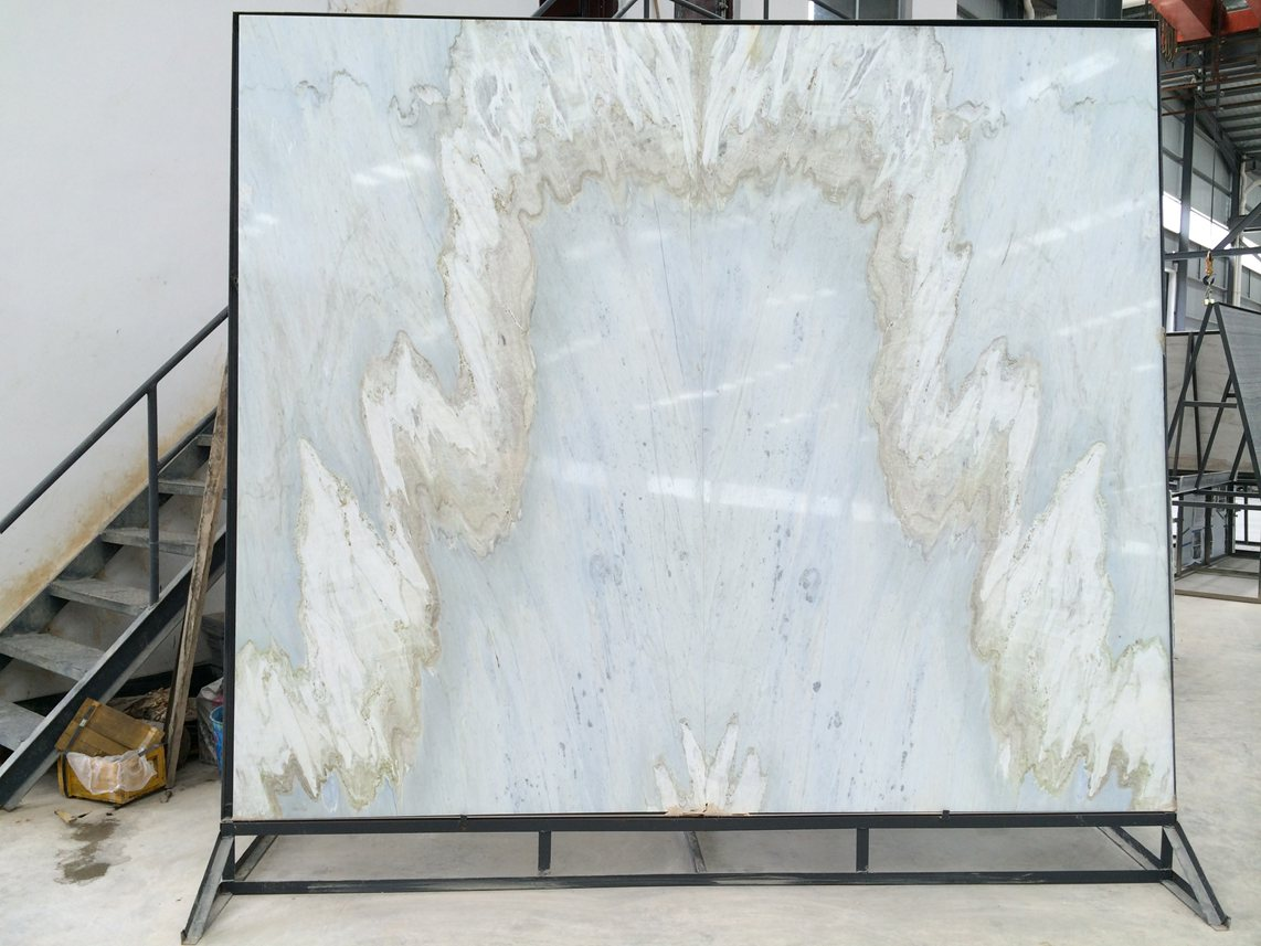 Color onyx marble slab and tile