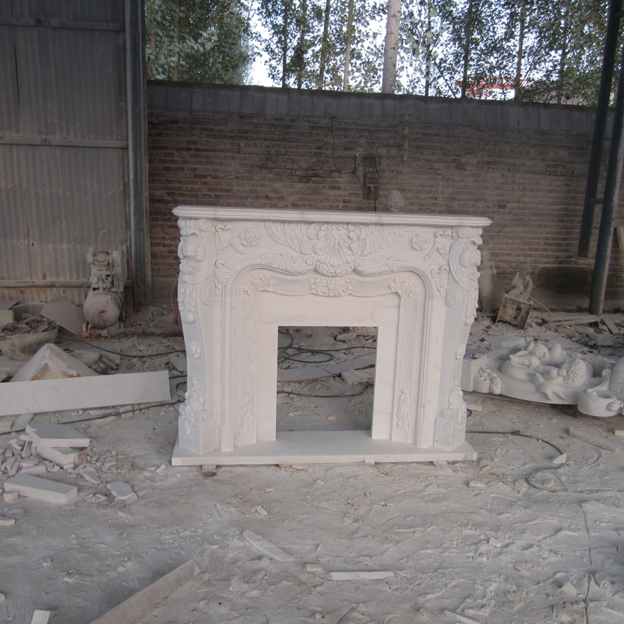 Fireplace CT-35