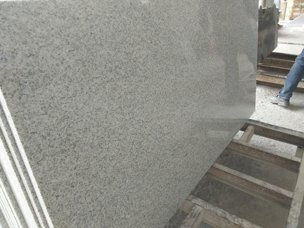 China white granite G365