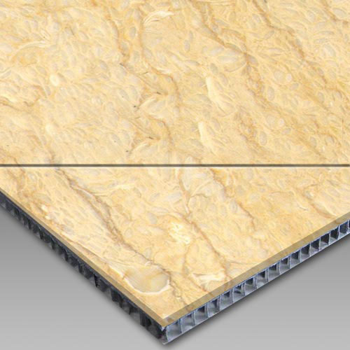 Perlato SF Aluminum Honeycomb Laminated Panel