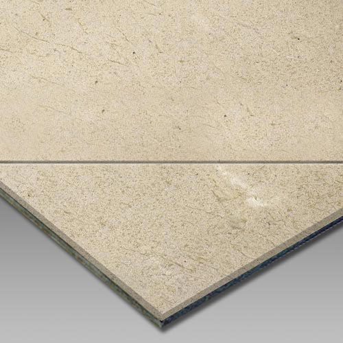 Marlin Beige-Aluminium Plastic Laminated Panel