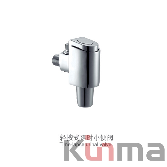 Faucet angle valve