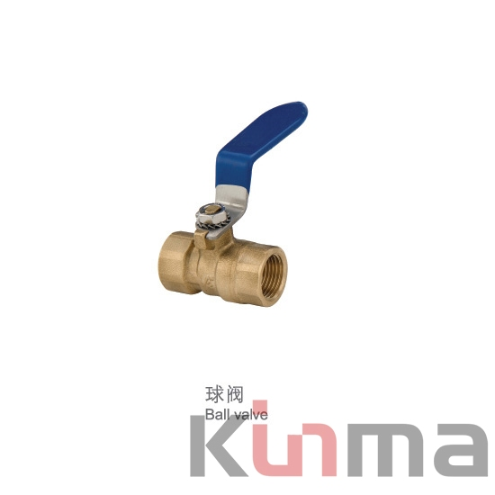 Steel Hygienic Ball Valve.