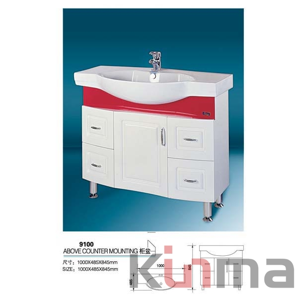 Wash basin sink