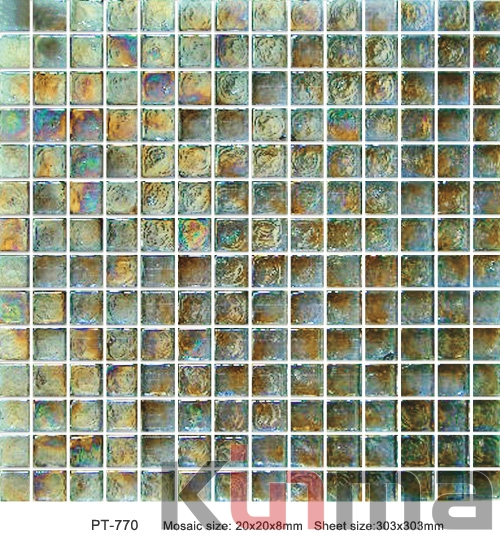 Wall tile decoration mosaic tile
