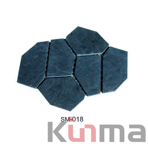 Outlet slate stone SM-018